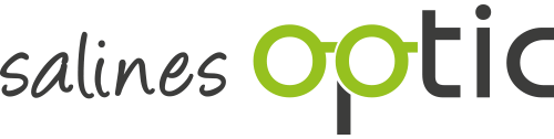 Salines Optic Logo